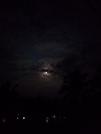 Moonlighting (TV series) - Image: Moonlighting