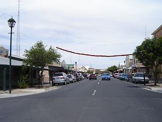 Moonta, South Australia - Image: Moonta 1