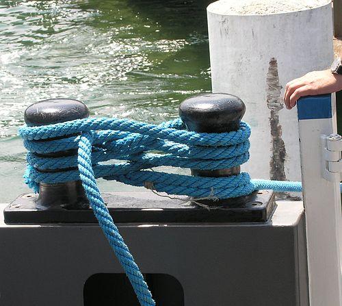 Кнехты для лодки 88