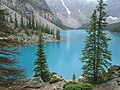 Moraine Lake near lake Louise, Alberta (20030080612).jpg
