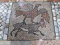 Mosaic from the Church of Santa Maria e San Donato in Murano, Venice (1).JPG