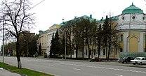 Moscow, Kriegsklomissariat.jpg