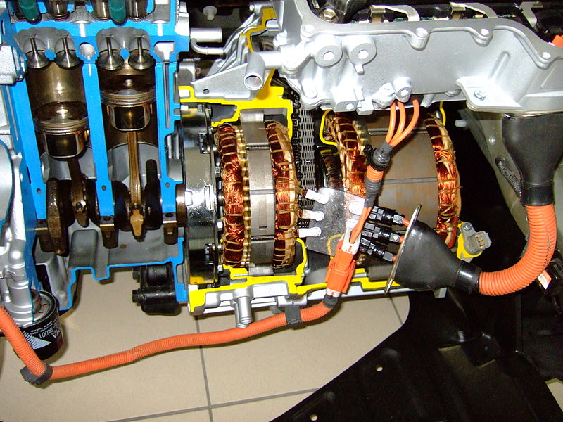 Image Result For Toyota Plans Electric