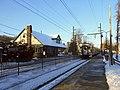 Mountain Avenue Station - February 2015.jpg