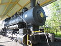 Mountain Iron 1910 locomotive IMG 1414 Baldwin PA.JPG