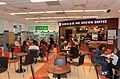 Mr. Brown Café 2nd NTU Hospital Store and Wellcare Health Care Supply 2nd NTU Hospital West Site Store 20160518.jpg
