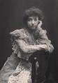 "Mrs. Fiske, ""Love finds the way"" - Zaida Ben Yusuf. LCCN2006677585 - Restoration, levels tweaked.png"