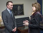 Ms. Maria Contreras-Sweet meets with Eric Fanning.jpg
