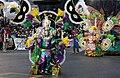 Mummers Parade on New Year's day, Philadelphia, Pennsylvania LOC 11587124356.jpg