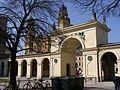 Munchen Hofgarten brama 1.jpg