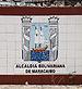 Mural (Escudo de la ciudad de Marcaibo).JPG