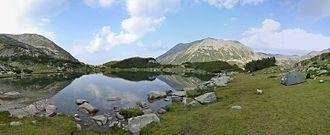 Pirin National Park - Muratovo Lake and Todorka Summit