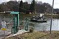 Murfähre Mur River in Styria Murfeld Austria Slowenija Brod Na Muri 03.jpg