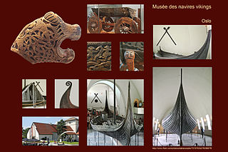 Viking Ship Museum (Oslo) museum in Oslo