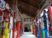 List of petroleum and gas museums   Revolvy