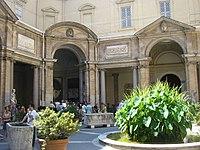 Museo Pio-Clementino cortile ottagono.JPG
