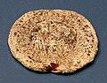 Museo nicolaiano, sigillo di papa nicola II, 1059.jpg