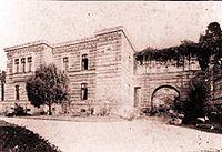 Mariano Procópio Museum