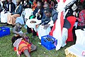 Music and dance at a traditional wedding party in Uganda 04.jpg