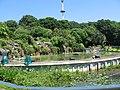 Musical Fountain 2, Sentosa, Aug 06.JPG