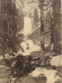 Muybridge - Pi-wy-ack, Vernal Falls, Yosemite Valley, No 4054 (1867).png