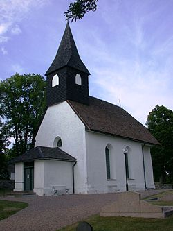 Nässja church Vadstena Sweden 001.JPG