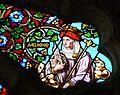 Nérac église ND rosace transept nord détail (10).JPG