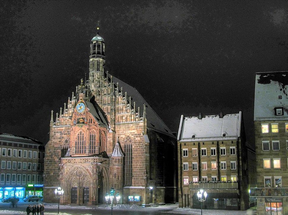 Nürnberg-(Frauenkirche)-damir-zg