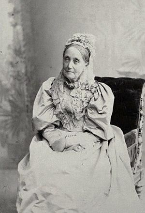 Nadezhda Borisovna Trubetskaya - N.B.Troubetskay