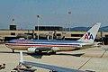 N319AA B767-223ER American ZRH 31AUG98 (6751964715).jpg