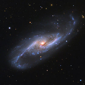Image illustrative de l'article NGC 4536