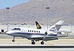 N91HK 2002 Raytheon Aircraft Company HAWKER 800XP C-N 258578 (5689069861).jpg