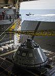 NASA Orion Program aboard USS San Diego (LPD 22) 2016 161027-N-CJ186-0648.jpg