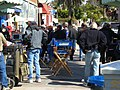 NCIS Filming (8 March 2009) 3.jpg