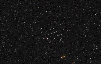 QX Andromedae - Image: NGC752 Tayson