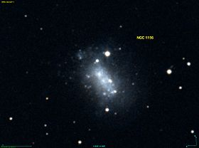 Image illustrative de l'article NGC 1156