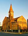 NG Kerk Boksburg in 2012.JPG