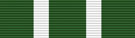 NOAA Corps Commendation