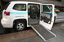 Access Handicap Van Repair Kansas City Missouri
