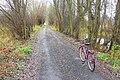 Nadwarcianski Bike Route.JPG
