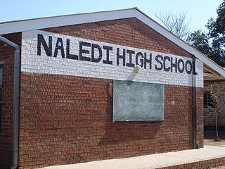 Naledi High School