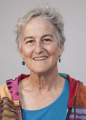 Nancy Folbre - Image: Nancy Folbre