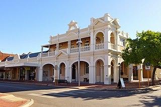 Shire of Narrogin Local government area in the Wheatbelt region in Western Australia