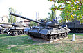 National Museum of Military History, Bulgaria, Sofia 2012 PD 201.jpg