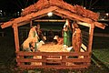 Nativity Scene, Monument Park, Dexter, Michigan - panoramio.jpg