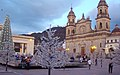 Navidad Invierno Plaza Bogota - panoramio.jpg