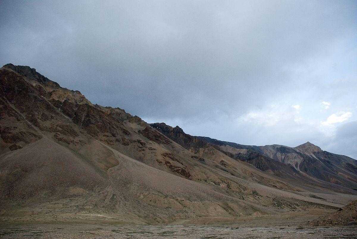 Cold Desert Biosphere Reserve Wikipedia