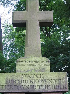 Stonyhurst - Pinfold Cross