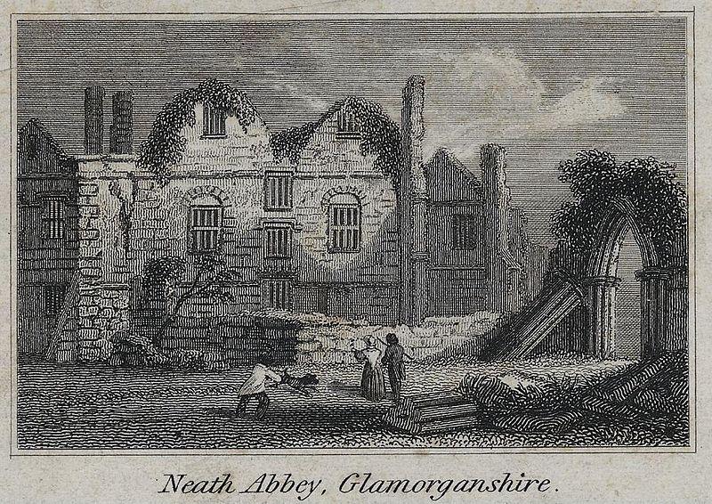 File:Neath Abbey, Glamorganshire (1130168).jpg