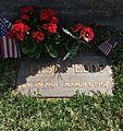 Nelson Eddy Grave.JPG